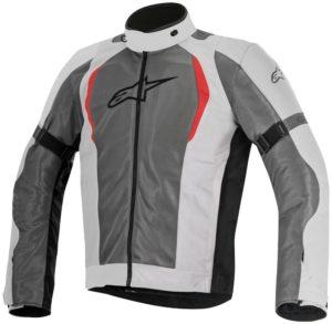 alpinestars amok drystar motorcycle riding jacket
