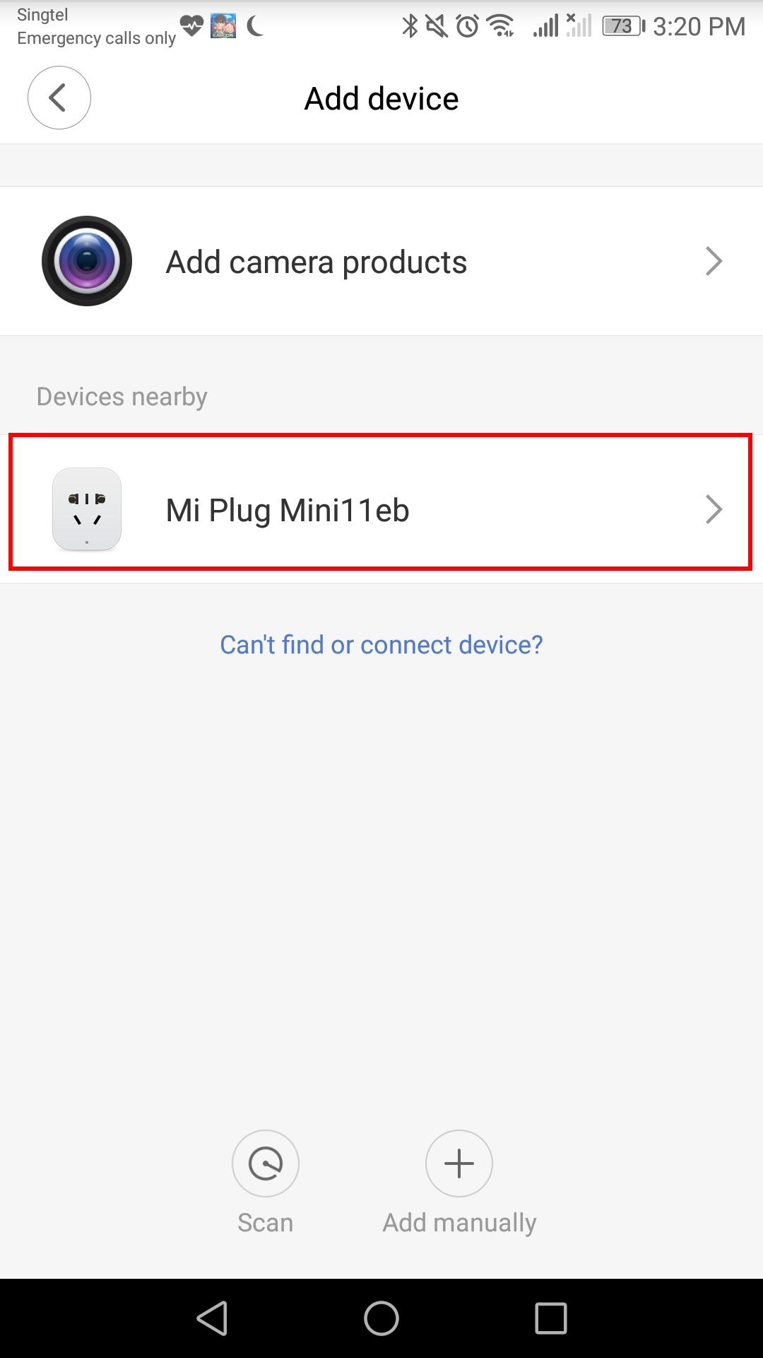 The Xiaomi Mi Smart Plug!   I am Sam - samuelgoh net